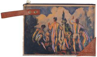Cezanne itu' - Clutch Bag S