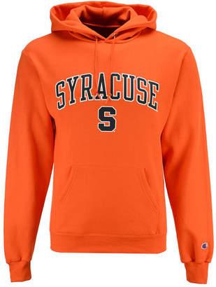 Champion Men's Syracuse Orange Arch Logo Hoodie