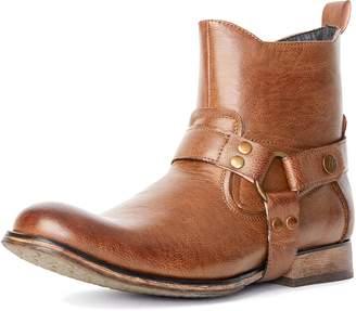 Jump J75 by Men's Wild X Western Boot 8 D US