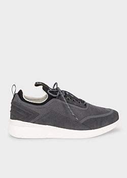 Men's Anthracite 'Mookie' Trainers