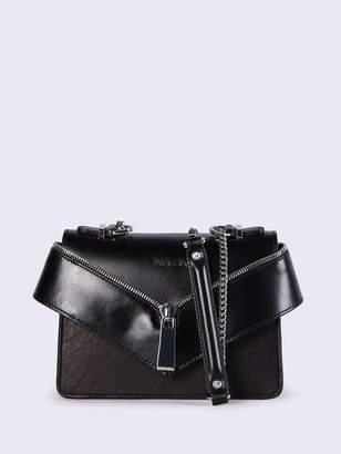 Diesel Crossbody Bags P1664 - Black