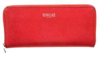 MZ Wallace Lexi Continental Wallet
