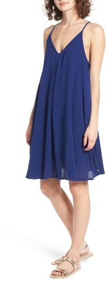 Women's Roxy Perfect Pitch Swing Dress $44.50 thestylecure.com