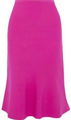 Diane von Furstenberg Stretch-Knit Skirt