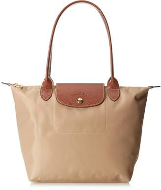 Longchamp Le Pliage Nylon Foldable Tote Bag