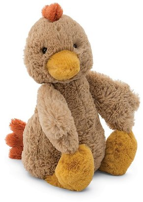 Jellycat Bashful Rooster $25 thestylecure.com