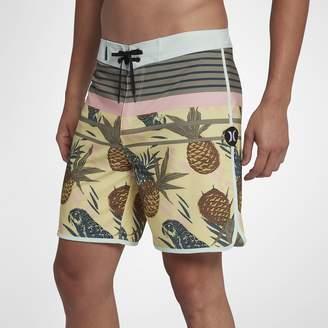 "Hurley Phantom Back Bay Men's 18"" Board Shorts"