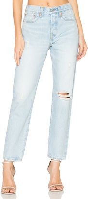 LEVI'S Wedgie Icon $158 thestylecure.com