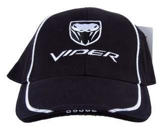 c09482c6289e26 A&E Designs Dodge Viper Fine Embroidered Hat Cap