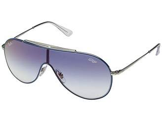 Ray-Ban Junior RJ9546S 20 mm (Youth)