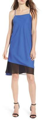 Trouve Trouv? Asymmetrical Dress