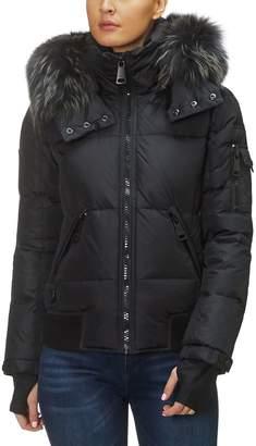 SAM. Matte Dylan Down Jacket - Women's