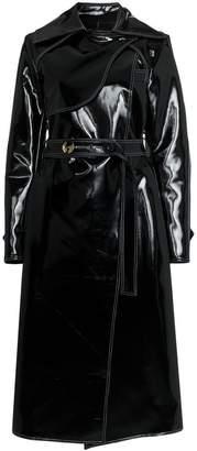 Ellery PVC trench coat