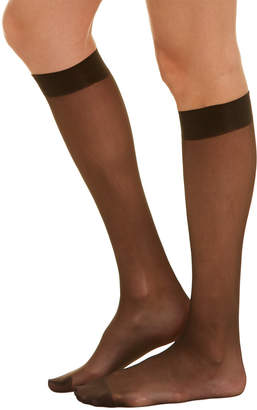 Wolford Individual 10 Knee-Highs