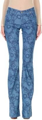 Versace Denim pants - Item 42682179TB