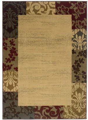 "Oriental Weavers Closeout! Oriental Weavers Area Rug, Amelia 2166J 8'2"" X 10'0"""