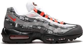 Nike 95 printed sneakers