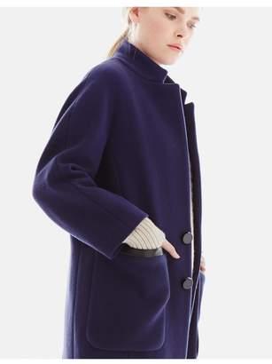 Novis The Beckmann Overcoat