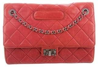 Chanel Paris-Byzance Take Away Flap Bag