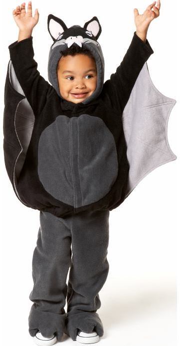 Bat Costumes for Baby