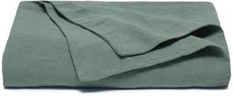 Society Rem king size duvet cover - Agave