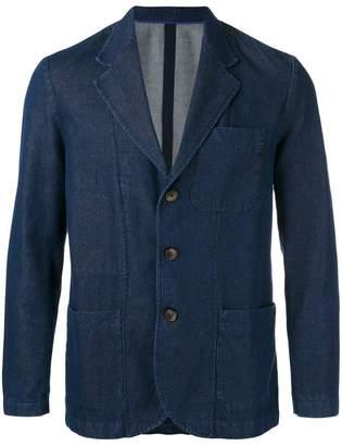 Societe Anonyme Summer Weekend denim jacket