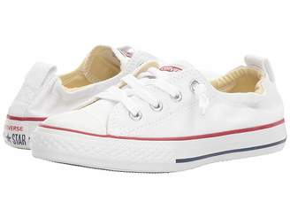Converse Chuck Taylor(r) All Star(r) Shoreline Slip (Little Kid/Big Kid)