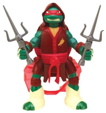 Teenage Mutant Ninja Turtles Throw N Battle Raph