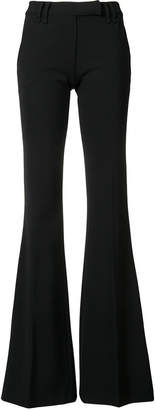 Plein Sud Jeans wide-leg trousers