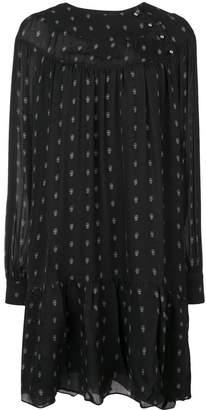 Thomas Wylde Woodruff dress