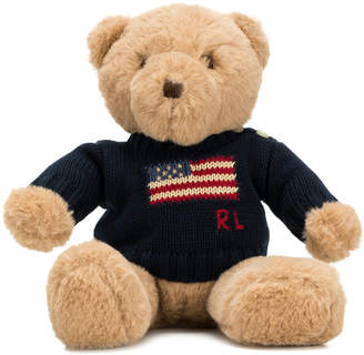 Ralph Lauren toy bear