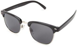 A.J. Morgan Soho 53394 Rectangular Sunglasses $24 thestylecure.com