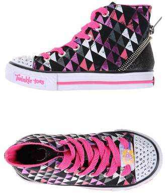 Skechers High-tops & sneakers