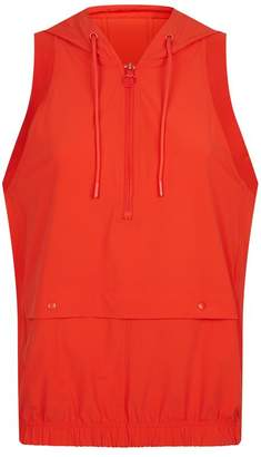 adidas by Stella McCartney Training Sleeveless Hoodie