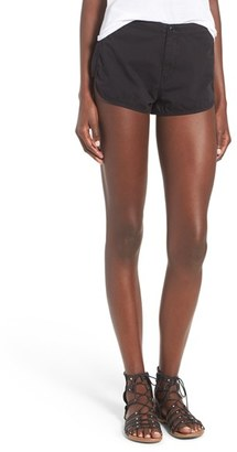 Volcom 'Good Side' Shorts $35 thestylecure.com