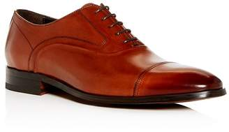 To Boot Men's Nuova Leather Cap-Toe Oxfords