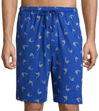 STAFFORD Stafford Knit Pajama Shorts - Big and Tall