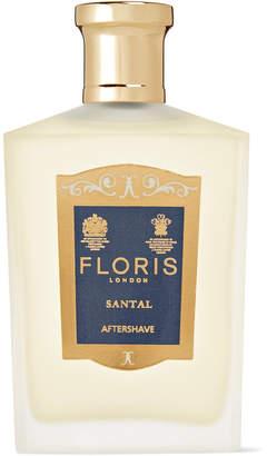 Floris (フローリス) - Floris London - Santal Aftershave, 100ml