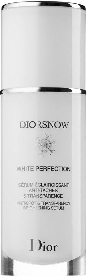 Christian Dior  Diorsnow White Perfection Anti-Spot & Transparency Brightening Serum
