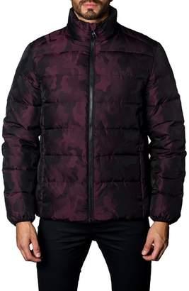 Jared Lang Down Puffer Jacket
