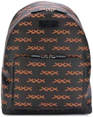 Ermenegildo Zegna XXX XXX backpack