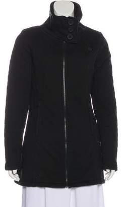 The North Face Lightweight Short Coat