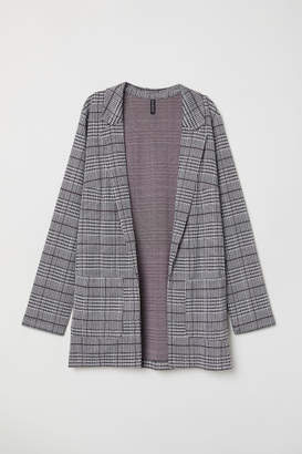 H&M Long Jacket - Gray