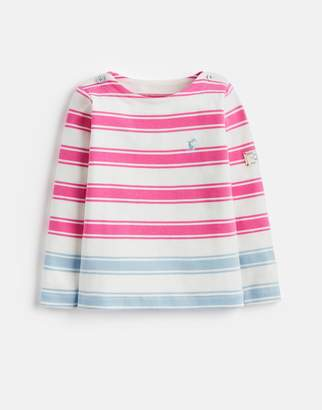 Joules Clothing Younger harbour stripe Striped Jersey Top