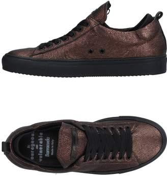 Barracuda Low-tops & sneakers - Item 11502746SJ