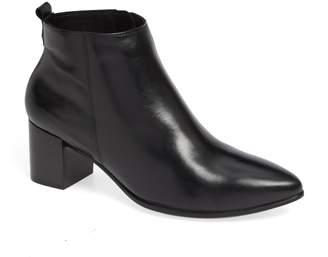 Ecco Shape 45 Block Heel Bootie
