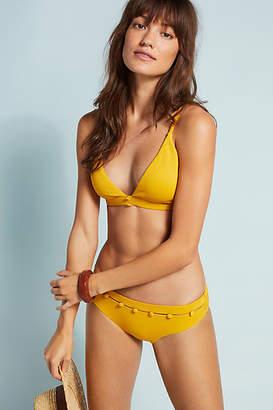 Red Carter Carly Bikini Bikini Top