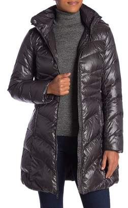 Via Spiga Quilted Down Jacket