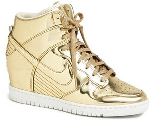 Nike 'Dunk Sky Hi' Hidden Wedge Sneaker (Women)