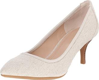 Tahari Women's TA-Toby Dress Pump